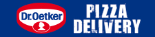 Dr. Oetker Pizza Delivery